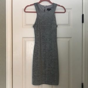 Topshop mini dress